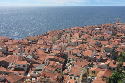 Piran morning tour